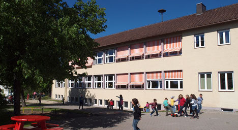 Grundschule Herrenzimmern
