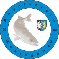 Wappen Angelverein Bösingen e.V