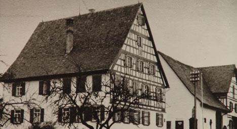 Mittelalterfest an der Ruine Herrenzimmern
