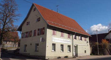 Jugendhaus Bösingen
