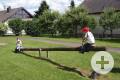 Spielplatz-Kreben