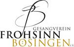 Gesangverein Frohsinn Bösingen e.V.